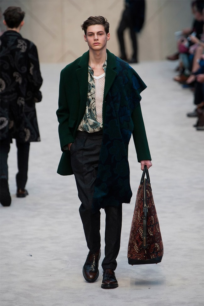 LONDON COLLECTIONS MEN Burberry Prorsum Fall 2014. www.imageamplified.com, Image Amplified (31)
