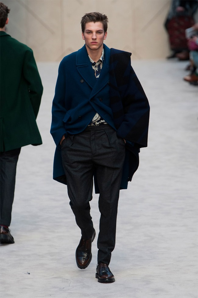 LONDON COLLECTIONS MEN Burberry Prorsum Fall 2014. www.imageamplified.com, Image Amplified (32)