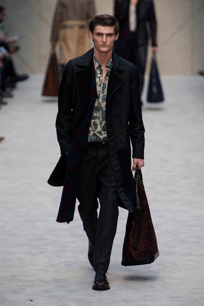 LONDON COLLECTIONS MEN Burberry Prorsum Fall 2014. www.imageamplified.com, Image Amplified (38)