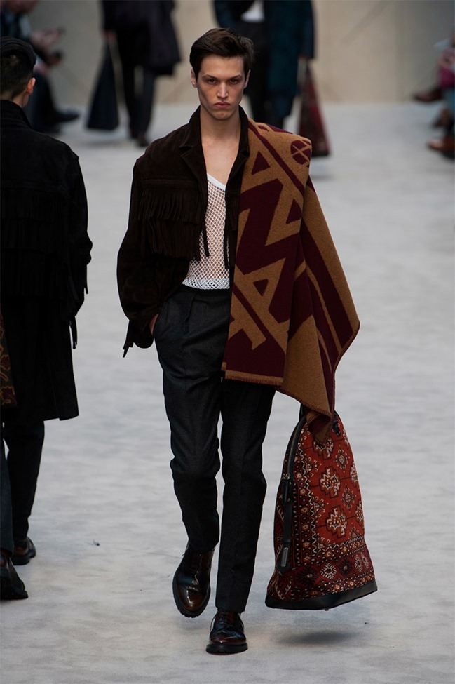 LONDON COLLECTIONS MEN Burberry Prorsum Fall 2014. www.imageamplified.com, Image Amplified (41)