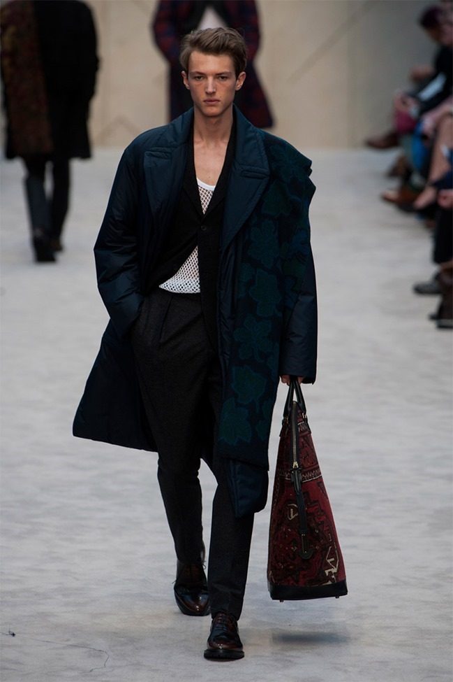 LONDON COLLECTIONS MEN Burberry Prorsum Fall 2014. www.imageamplified.com, Image Amplified (42)