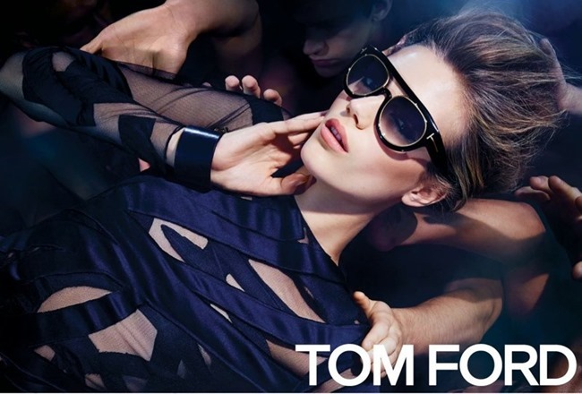 CAMPAIGN Esther Heesch for Tom Ford Spring 2014 by Tom Ford. www.imageamplified.com, image Amplified (4)