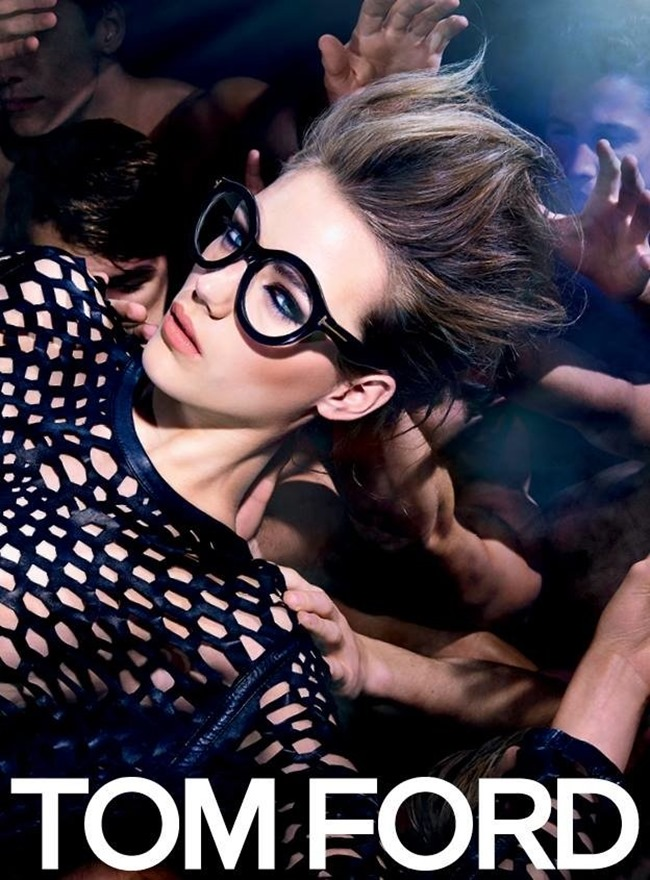 CAMPAIGN Esther Heesch for Tom Ford Spring 2014 by Tom Ford. www.imageamplified.com, image Amplified (6)