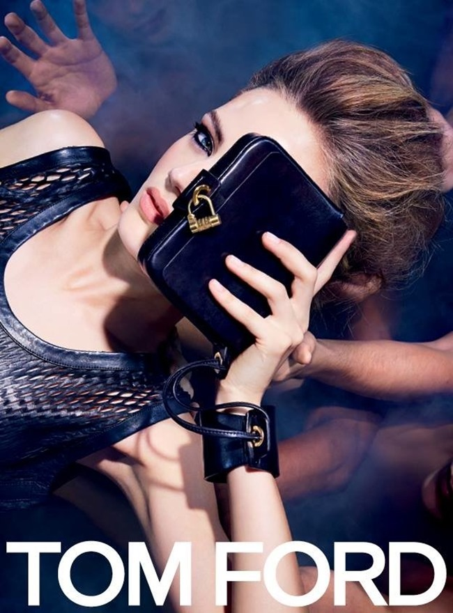 CAMPAIGN Esther Heesch for Tom Ford Spring 2014 by Tom Ford. www.imageamplified.com, image Amplified (7)
