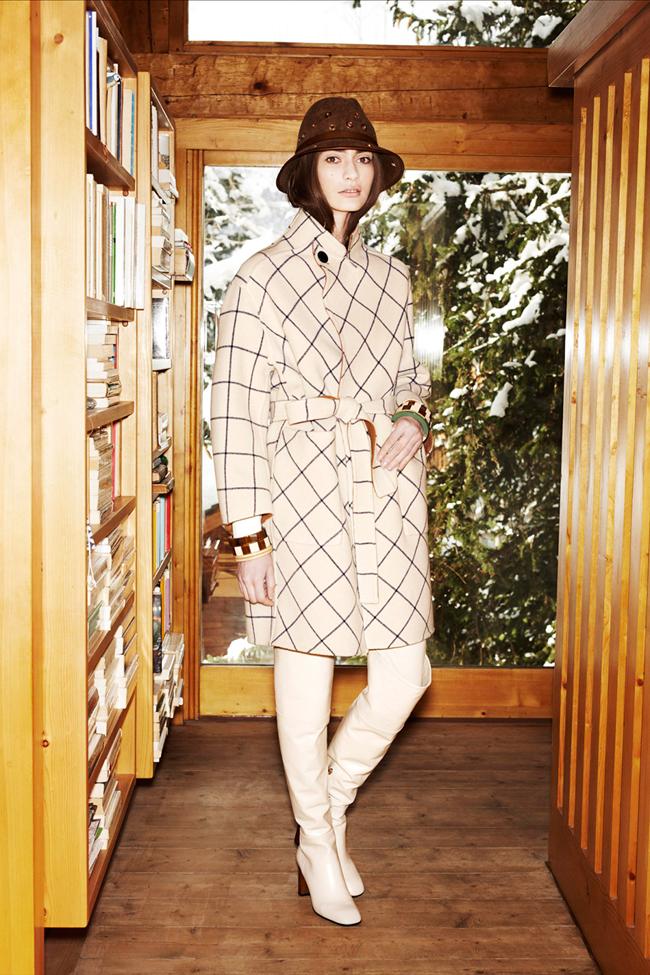COLLECTION Saskia De Brauw, Kati Nescher & Marine Deleuw for Loui Vuitton Pre-Fall 2014. www.imageamplified.com, Image Amplified (26)