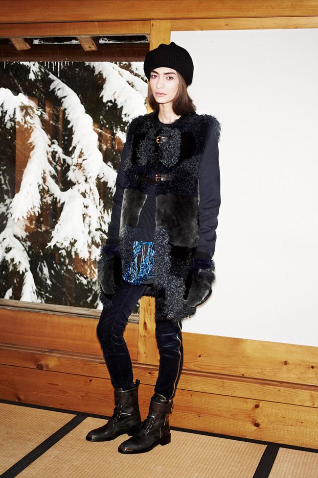 COLLECTION Saskia De Brauw, Kati Nescher & Marine Deleuw for Loui Vuitton Pre-Fall 2014. www.imageamplified.com, Image Amplified (31)