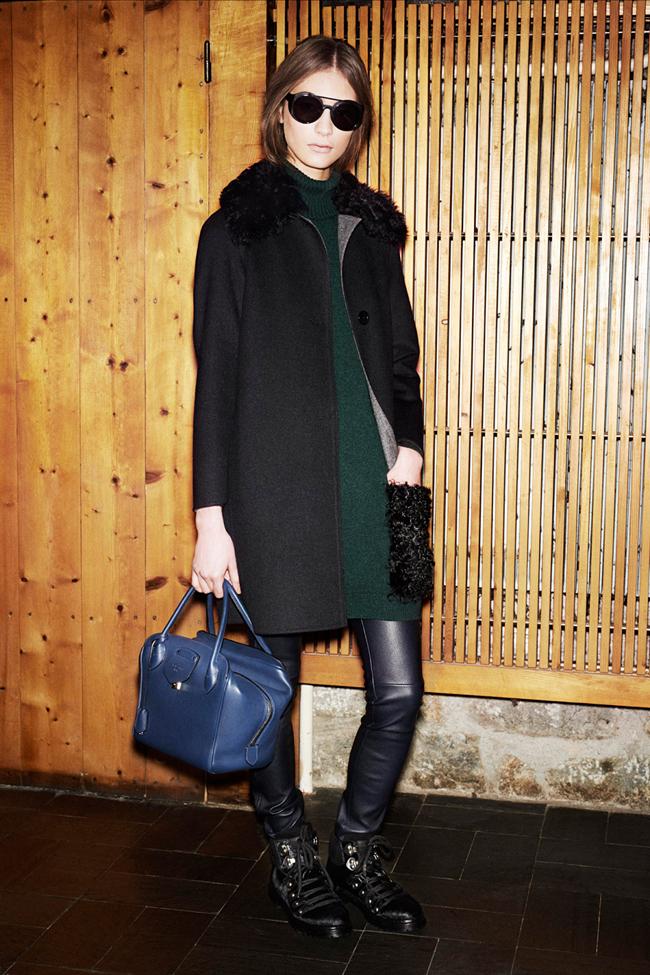 COLLECTION Saskia De Brauw, Kati Nescher & Marine Deleuw for Loui Vuitton Pre-Fall 2014. www.imageamplified.com, Image Amplified (36)