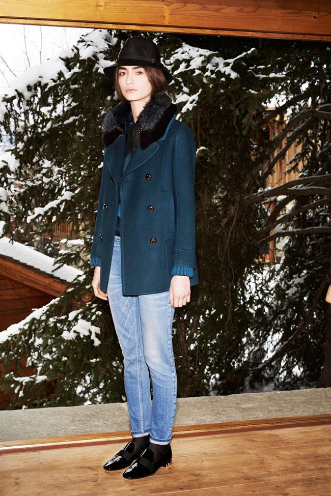 COLLECTION Saskia De Brauw, Kati Nescher & Marine Deleuw for Loui Vuitton Pre-Fall 2014. www.imageamplified.com, Image Amplified (39)