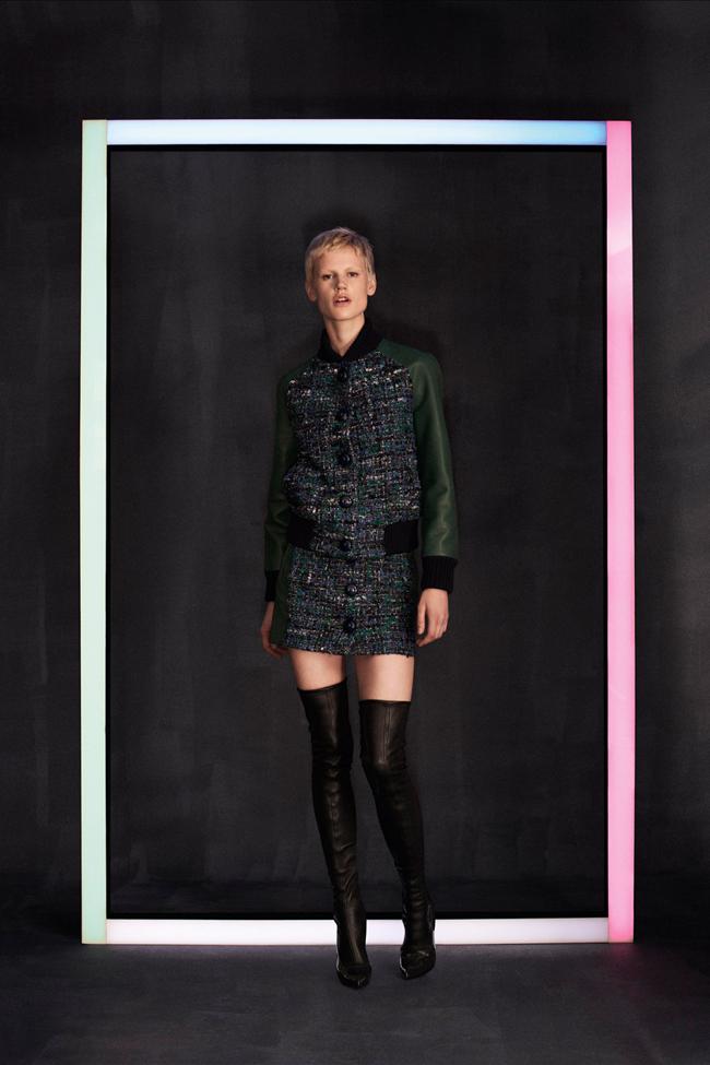COLLECTION Saskia De Brauw, Kati Nescher & Marine Deleuw for Loui Vuitton Pre-Fall 2014. www.imageamplified.com, Image Amplified (4)