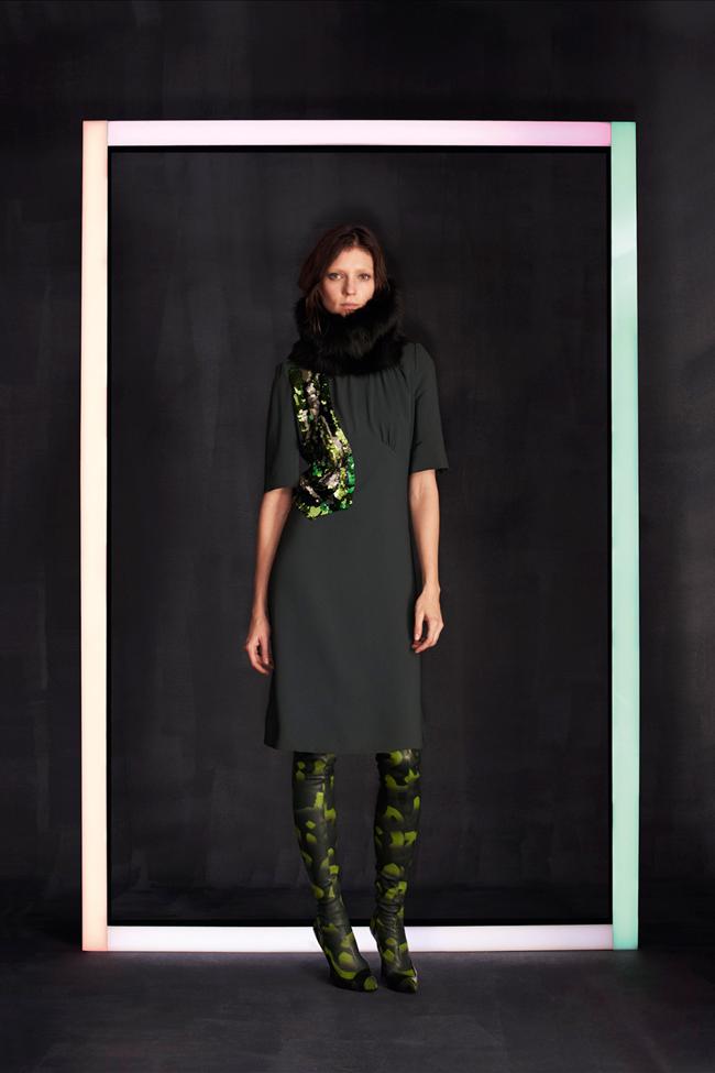 COLLECTION Saskia De Brauw, Kati Nescher & Marine Deleuw for Loui Vuitton Pre-Fall 2014. www.imageamplified.com, Image Amplified (15)