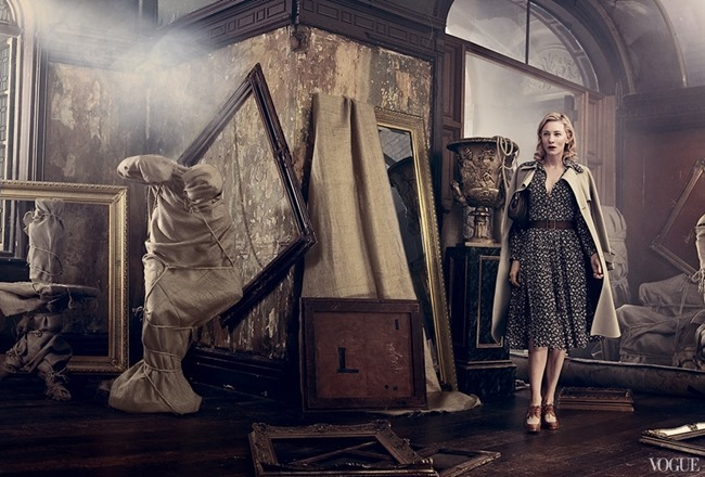 VOGUE MAGAZINE Cate Blanchett by Craig McDean. Tonne Goodman, January 2014, www.imageamplified.com, Image Amplified (5)