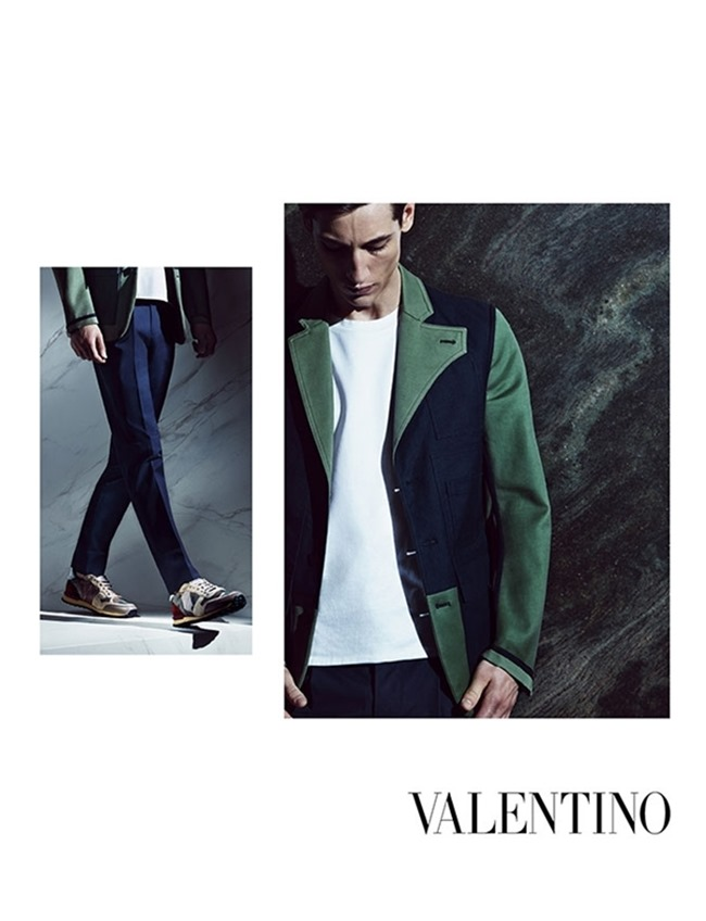 CAMPAIGN Arthur Gosse, Janis Ancens & Nicolas Ripoll for Valentino Spring 2014 by Craig McDean. Riccardo Ruini, www.imageamplified.com, Image amplified (11)