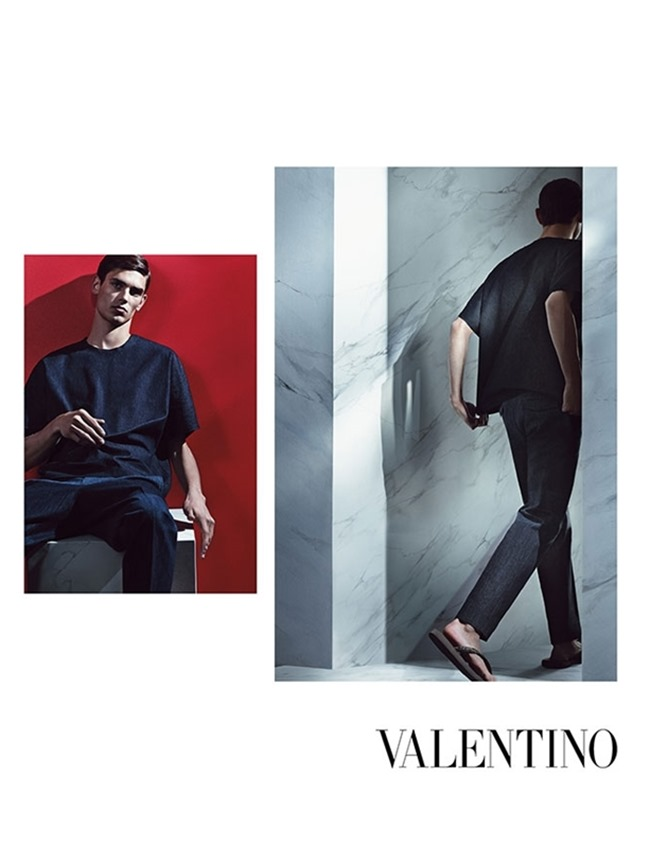 CAMPAIGN Arthur Gosse, Janis Ancens & Nicolas Ripoll for Valentino Spring 2014 by Craig McDean. Riccardo Ruini, www.imageamplified.com, Image amplified (1)