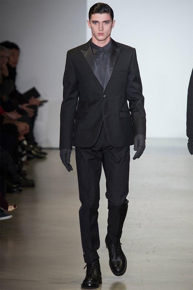 MILAN FASHION WEEK Calvin Klein Fall 2014. www.imageamplified.com, Image Amplified (10)