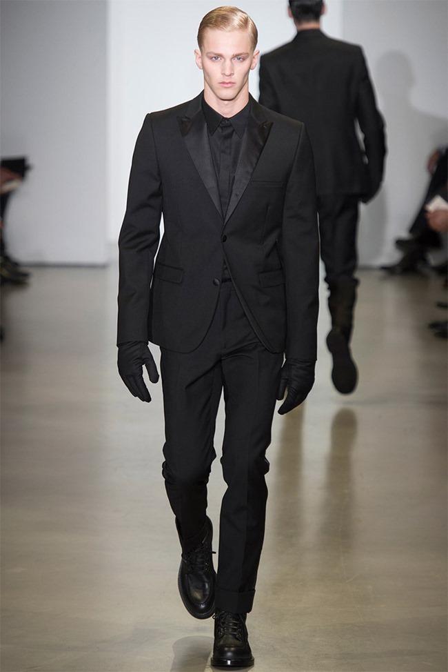 MILAN FASHION WEEK Calvin Klein Fall 2014. www.imageamplified.com, Image Amplified (12)
