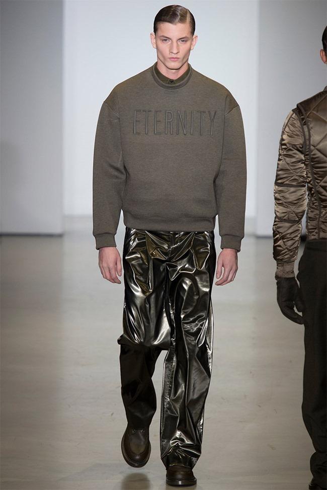 MILAN FASHION WEEK Calvin Klein Fall 2014. www.imageamplified.com, Image Amplified (20)