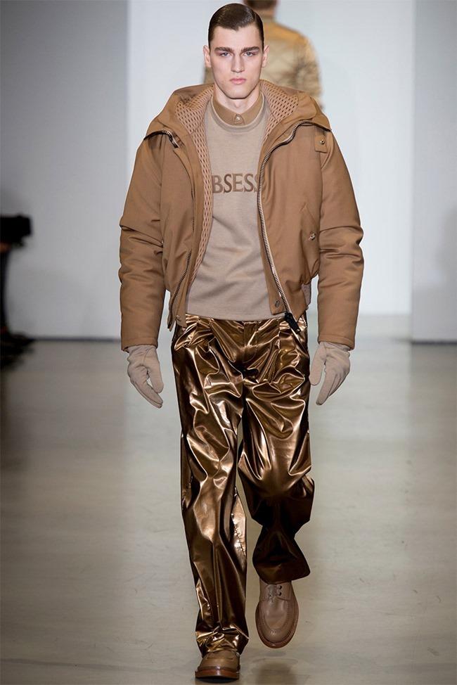 MILAN FASHION WEEK Calvin Klein Fall 2014. www.imageamplified.com, Image Amplified (26)