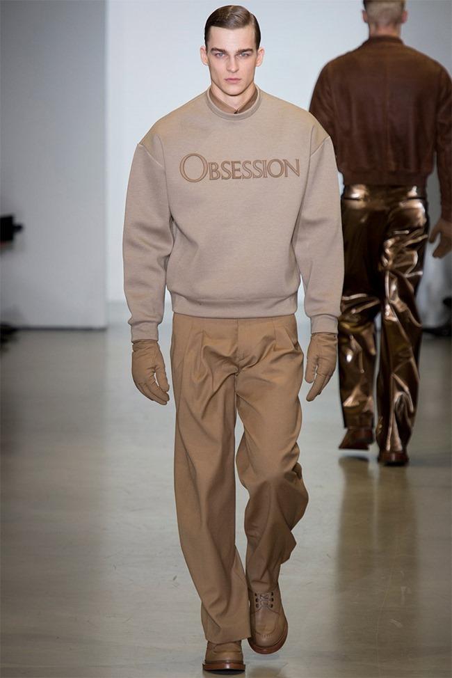 MILAN FASHION WEEK Calvin Klein Fall 2014. www.imageamplified.com, Image Amplified (30)