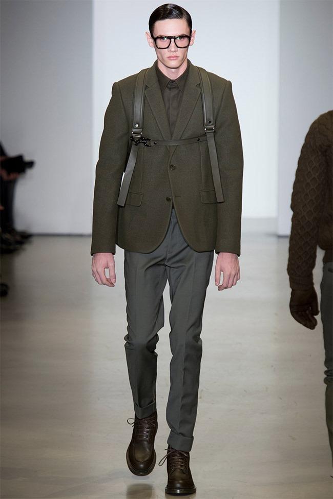 MILAN FASHION WEEK Calvin Klein Fall 2014. www.imageamplified.com, Image Amplified (35)