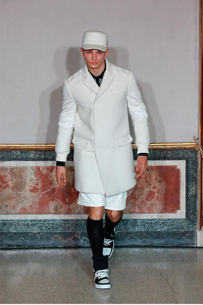 MILAN FASHION WEEK Frankie Morello Fall 2014. www.imageamplified.com, Image Amplified (18)