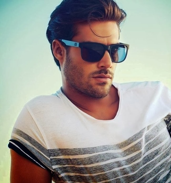CAMPAIGN Goncarlo Viriato Teixeira for Guess Spring 2014. www.imageamplified.com, Image amplified (1)