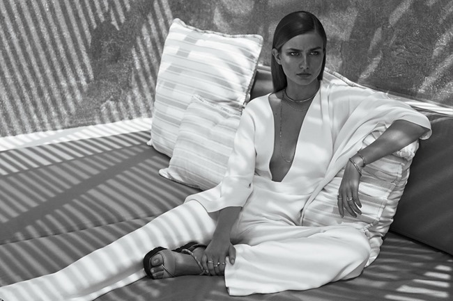 WSJ MAGAZINE Andreea Diaconu in Costa Careyes's Utopian View by Josh Olins. Claire Richardson, February 2014, www.imageamplified.com, Image Amplified (14)