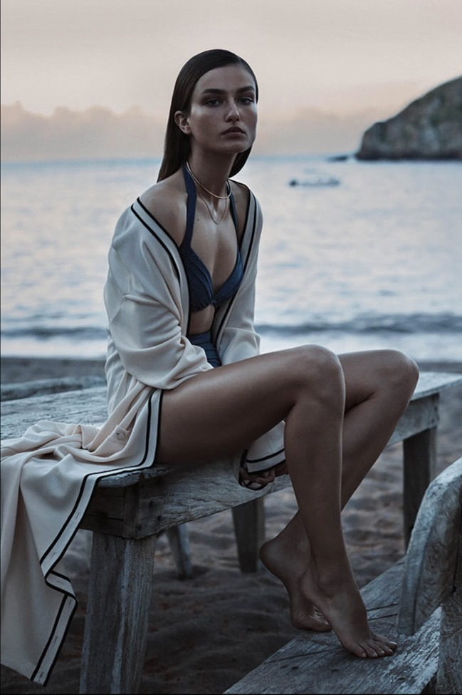 WSJ MAGAZINE Andreea Diaconu in Costa Careyes's Utopian View by Josh Olins. Claire Richardson, February 2014, www.imageamplified.com, Image Amplified (8)