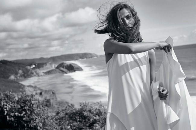 WSJ MAGAZINE Andreea Diaconu in Costa Careyes's Utopian View by Josh Olins. Claire Richardson, February 2014, www.imageamplified.com, Image Amplified (11)