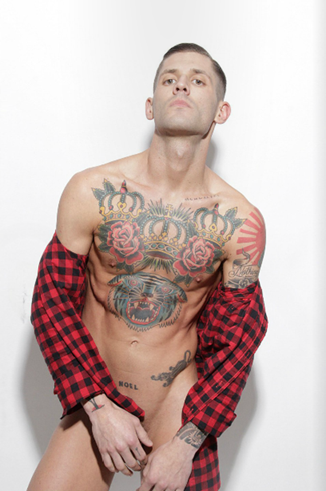 DOMINUS MAGAZINE John Paul Wilson by Clifton Mooney, Spring 2014, www.imageamplified.com, Image Amplified (6)