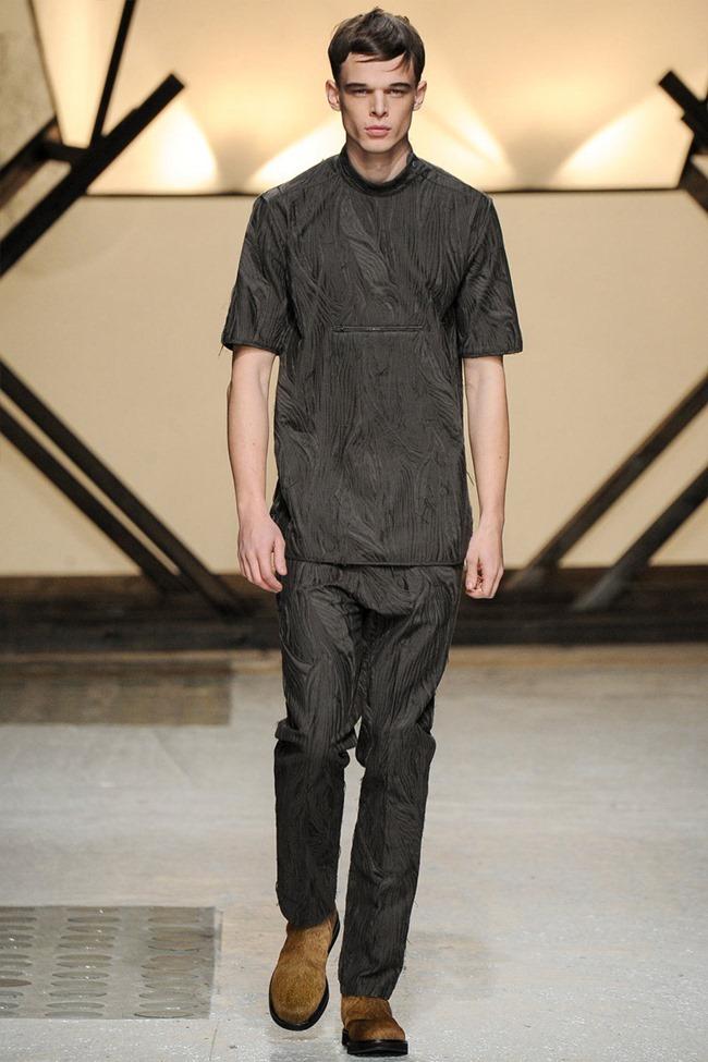PARIS FASHION WEEK Damir Doma Menswear Fall 2014. www.imageamplified.com, Image Amplified (29)