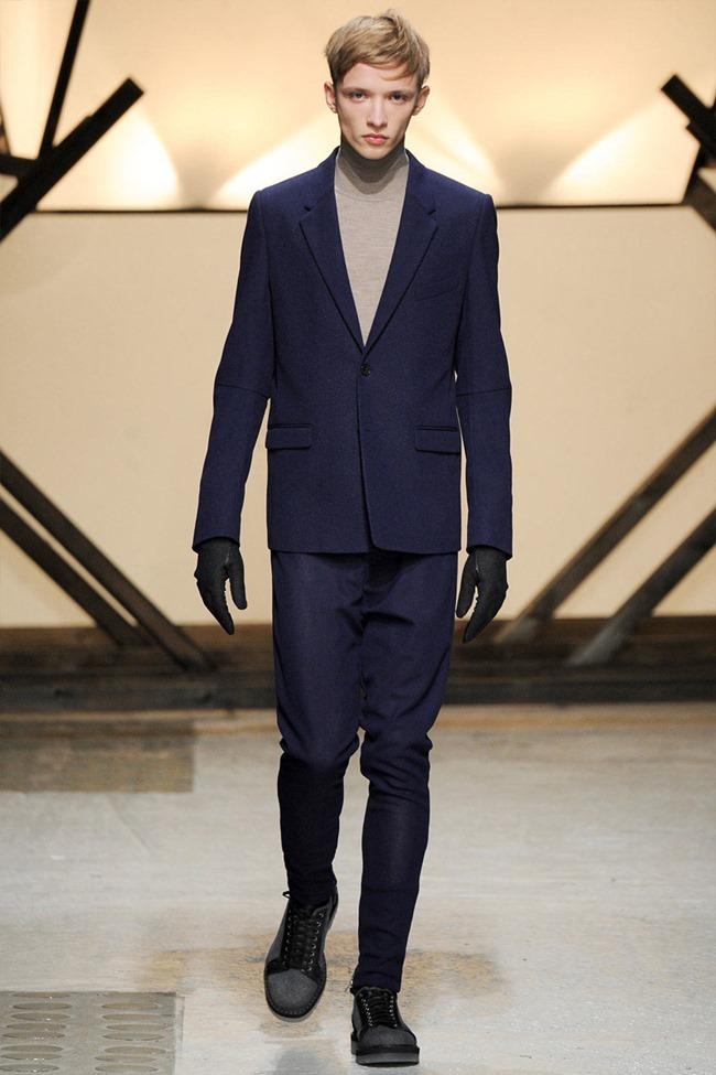 PARIS FASHION WEEK Damir Doma Menswear Fall 2014. www.imageamplified.com, Image Amplified (6)