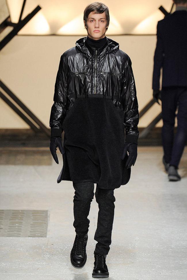 PARIS FASHION WEEK Damir Doma Menswear Fall 2014. www.imageamplified.com, Image Amplified (8)