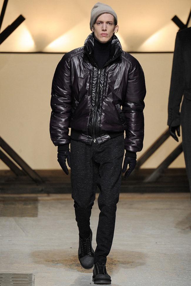 PARIS FASHION WEEK Damir Doma Menswear Fall 2014. www.imageamplified.com, Image Amplified (9)