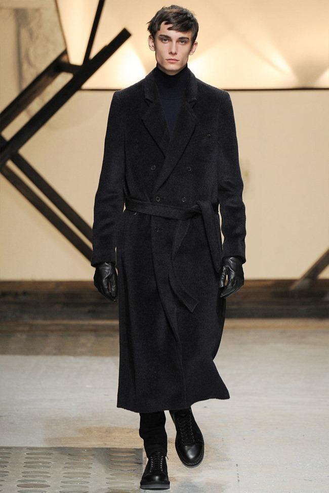 PARIS FASHION WEEK Damir Doma Menswear Fall 2014. www.imageamplified.com, Image Amplified (11)
