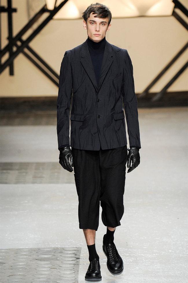 PARIS FASHION WEEK Damir Doma Menswear Fall 2014. www.imageamplified.com, Image Amplified (15)