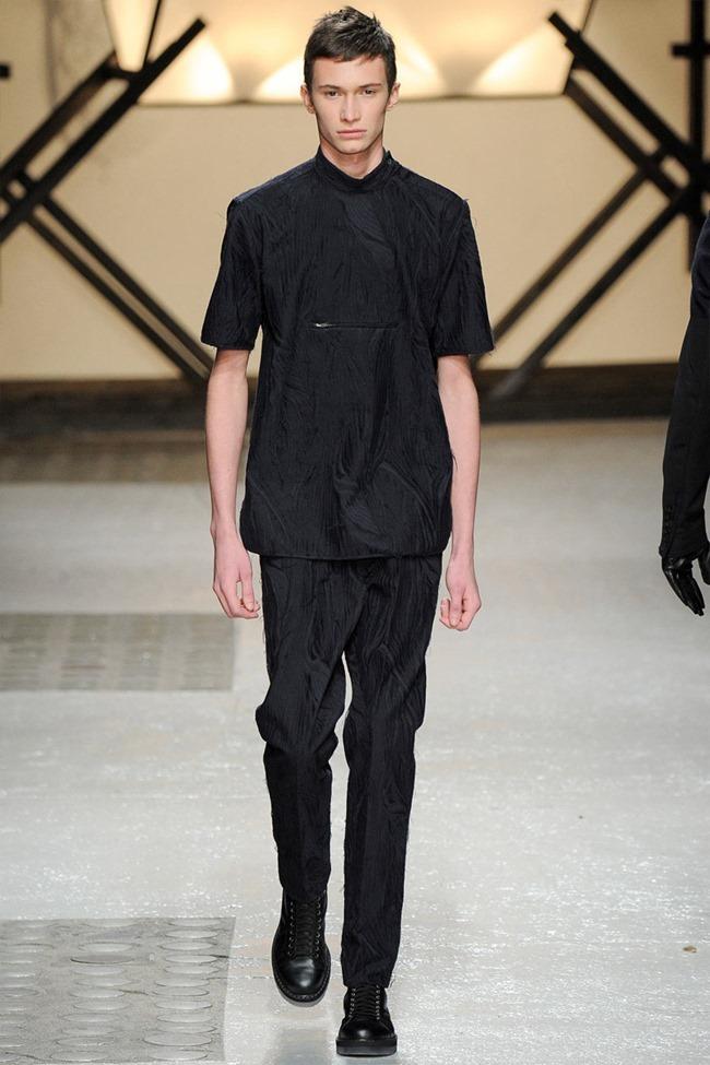 PARIS FASHION WEEK Damir Doma Menswear Fall 2014. www.imageamplified.com, Image Amplified (17)