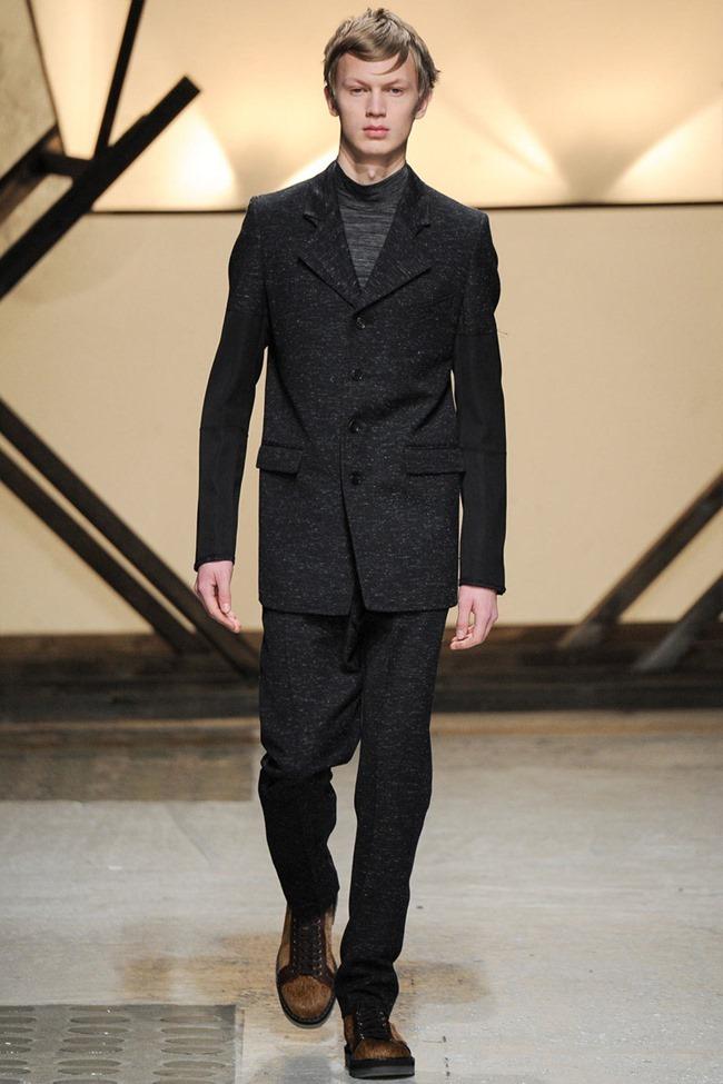 PARIS FASHION WEEK Damir Doma Menswear Fall 2014. www.imageamplified.com, Image Amplified (22)