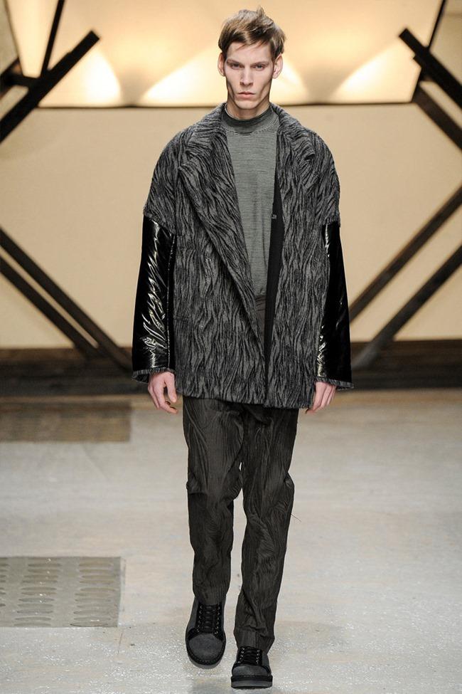 PARIS FASHION WEEK Damir Doma Menswear Fall 2014. www.imageamplified.com, Image Amplified (25)
