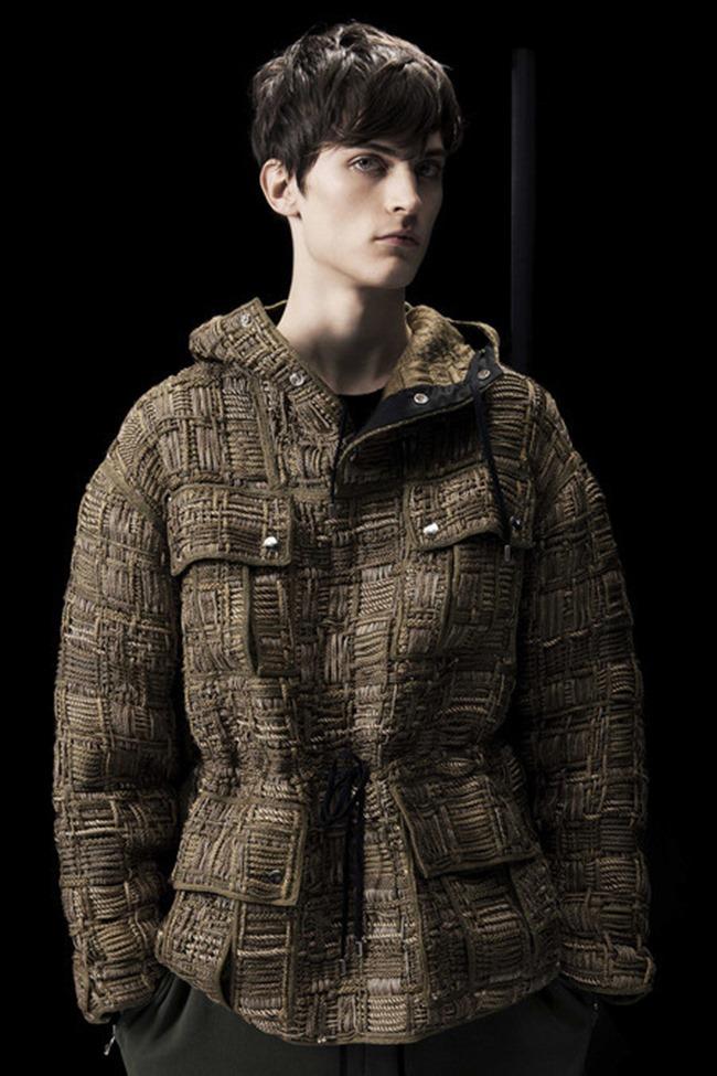 PARIS FASHION WEEK Balmain Menswear Fall 2014. www.imageamplified.com, Image Amplified (23)
