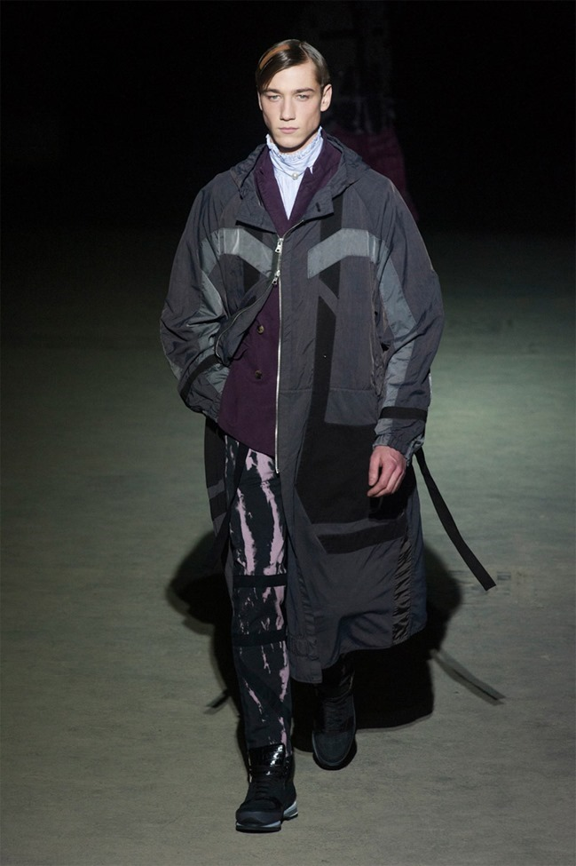 PARIS FASHION WEEK Dries Van Noten Menswear Fall 2014. www.imageamplified.com, Image Amplified (14)