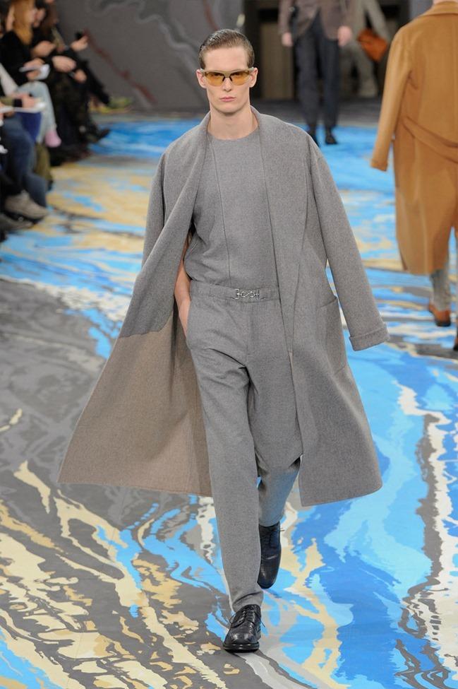 PARIS FASHION WEEK Louis Vuitton Menswear Fall 2014. www.imageamplified.com, Image Amplified (10)