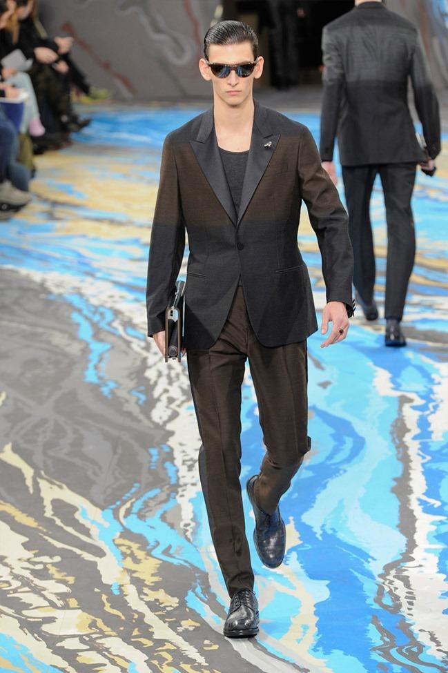 PARIS FASHION WEEK Louis Vuitton Menswear Fall 2014. www.imageamplified.com, Image Amplified (13)