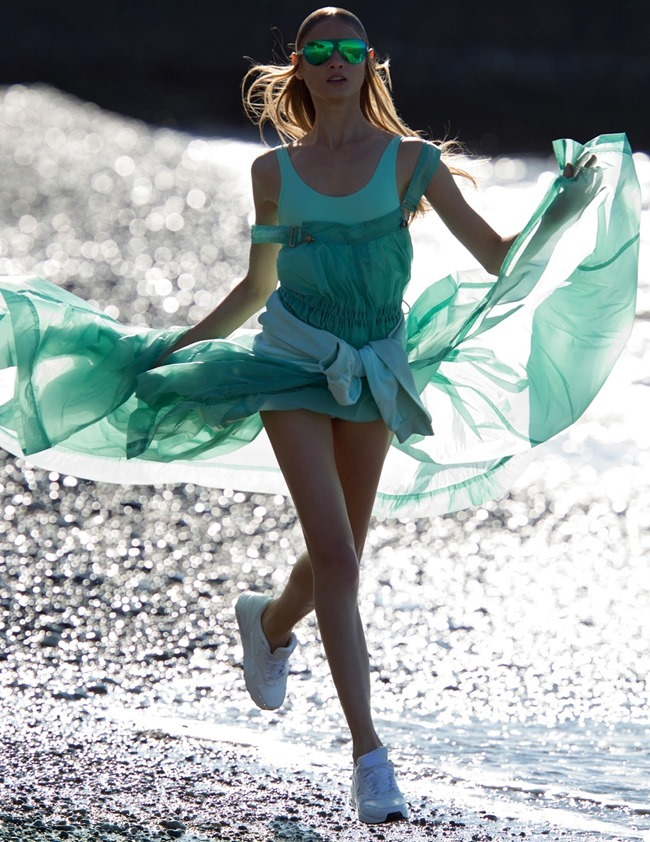 VOGUE RUSSIA Anna Selezneva by Hans Feurer. Olga Dunina, February 2014, www.imageamplified.com, Image Amplified (6)