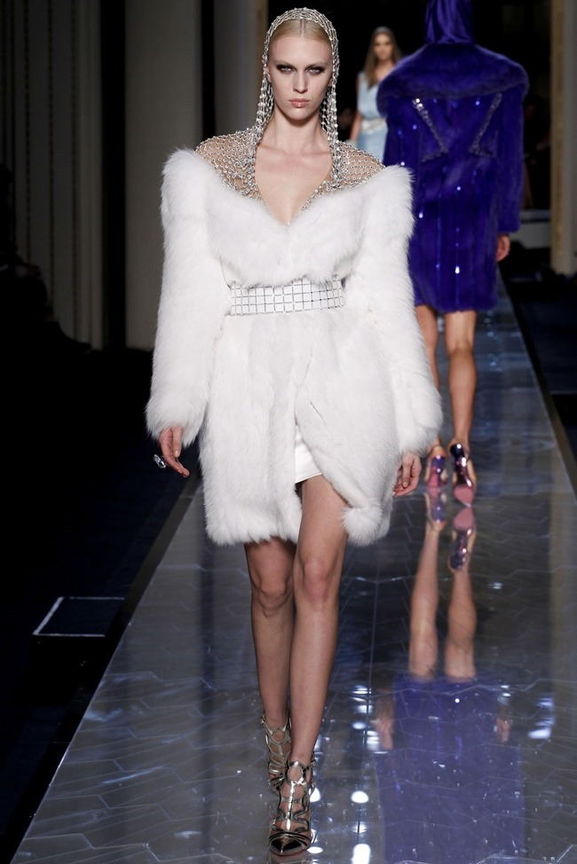 PARIS HAUTE COUTURE Atelier Versace Spring 2014. www.imageamplified.com, Image Amplified (25)