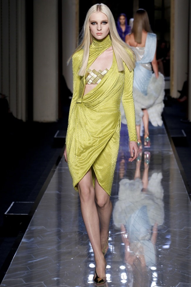 PARIS HAUTE COUTURE Atelier Versace Spring 2014. www.imageamplified.com, Image Amplified (27)