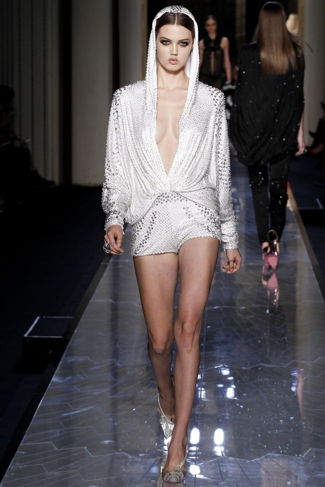 PARIS HAUTE COUTURE Atelier Versace Spring 2014. www.imageamplified.com, Image Amplified (32)