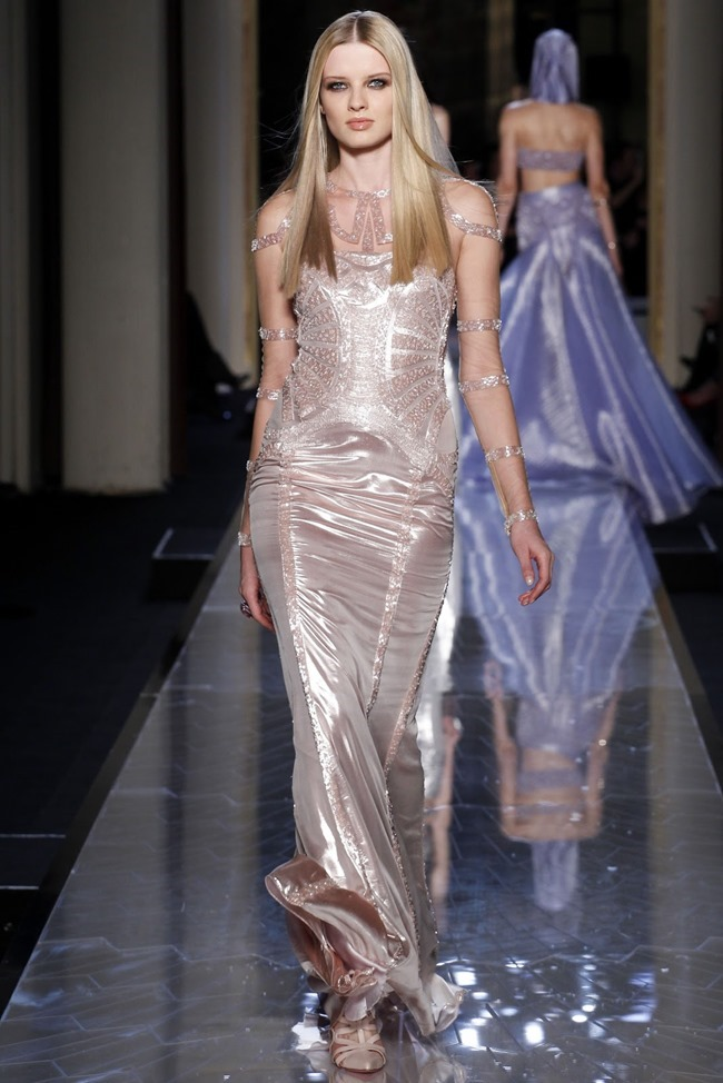PARIS HAUTE COUTURE Atelier Versace Spring 2014. www.imageamplified.com, Image Amplified (4)