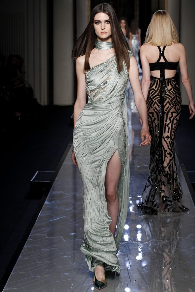 PARIS HAUTE COUTURE Atelier Versace Spring 2014. www.imageamplified.com, Image Amplified (8)