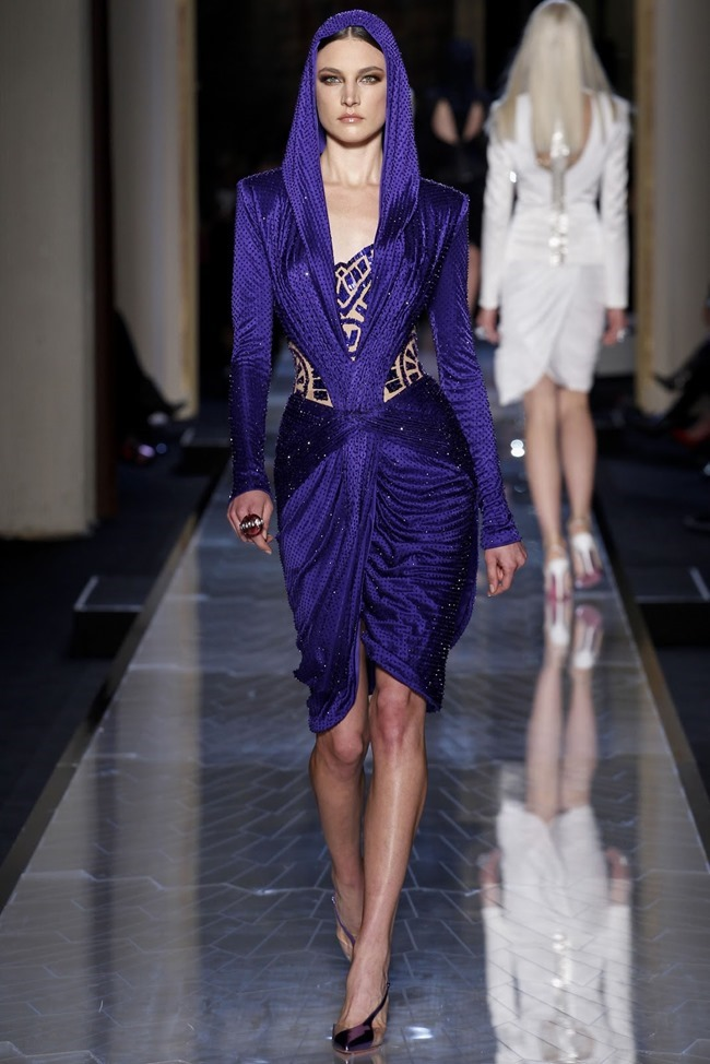 PARIS HAUTE COUTURE Atelier Versace Spring 2014. www.imageamplified.com, Image Amplified (15)