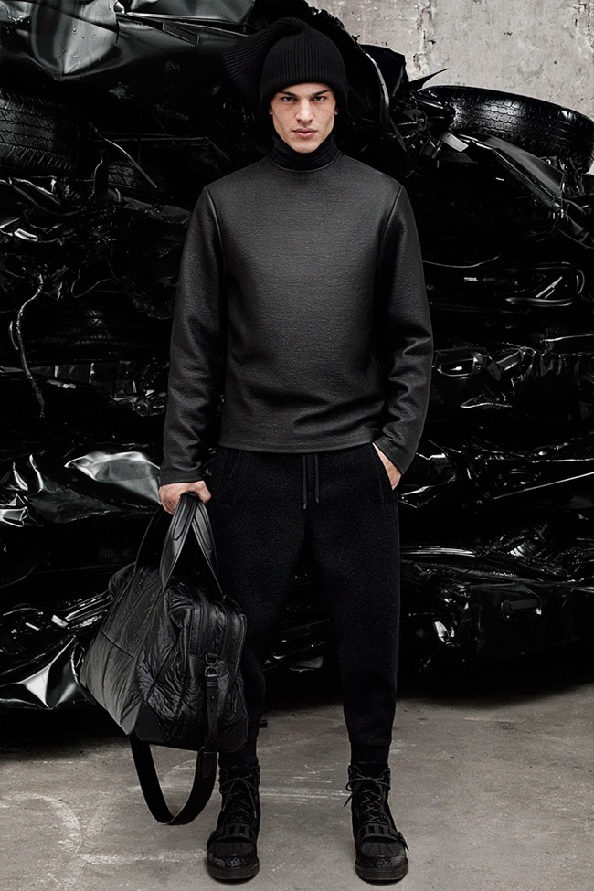 PARIS FASHION WEEK Alexander Weang Menswear Fall 2014. www.imageamplified.com, Image Amplified (5)